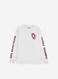 Santa Cruz Jessee Guadalupe LS T-shirt