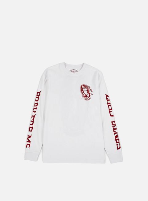 Long Sleeve T-shirts Santa Cruz Jessee Guadalupe LS T-shirt