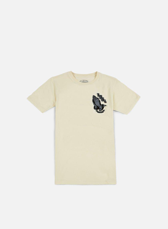 Santa Cruz - Jessee Guadalupe T-shirt, Vintage White