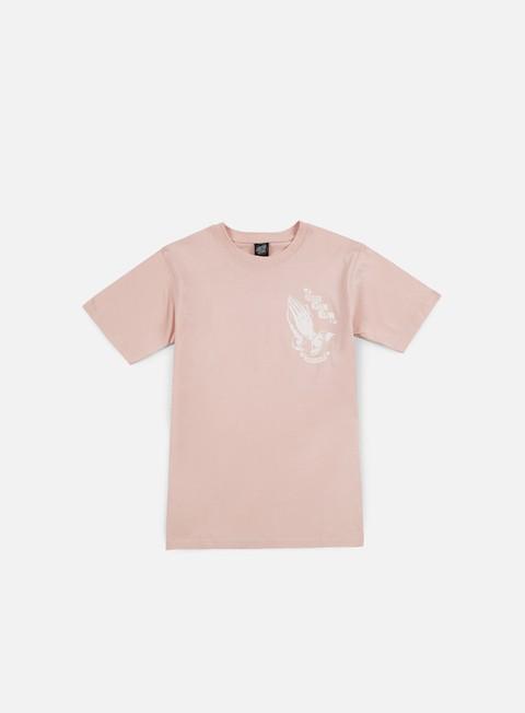 Short Sleeve T-shirts Santa Cruz JJ Guadalupe T-shirt
