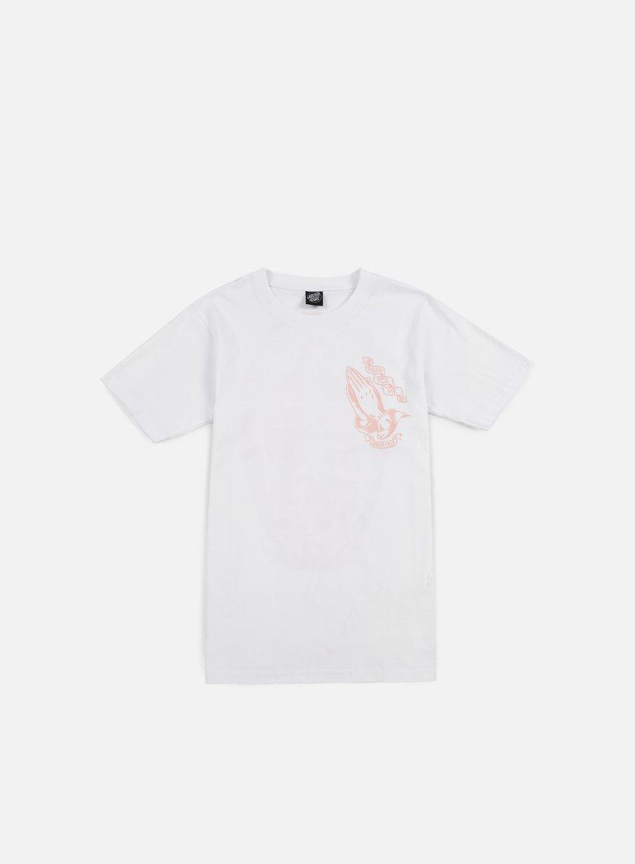 Santa Cruz - JJ Guadalupe T-shirt, White