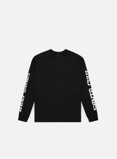 Sale Outlet Long sleeve T-shirts Santa Cruz JJ Lupe LS T-shirt