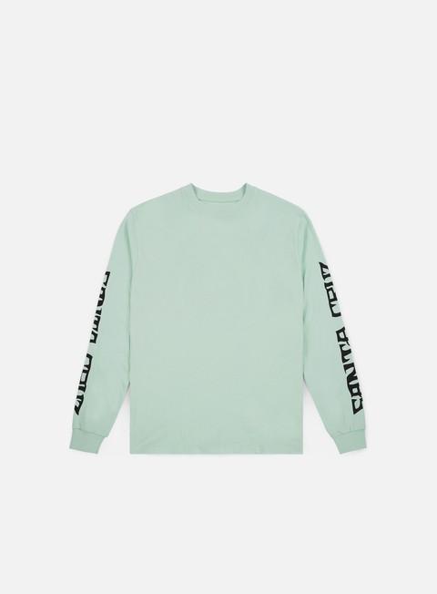 Long Sleeve T-shirts Santa Cruz JJ Lupe LS T-shirt