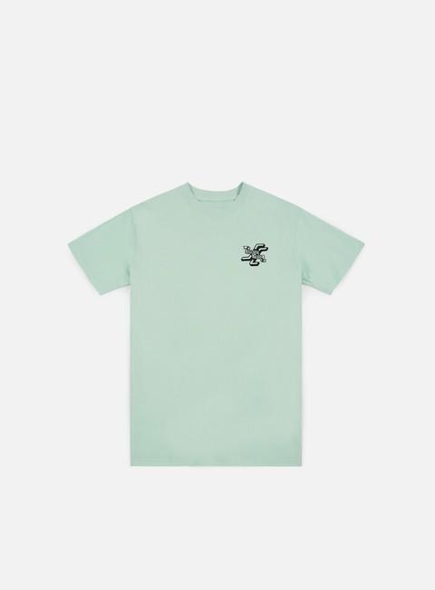 Short Sleeve T-shirts Santa Cruz JJ Lupe T-shirt