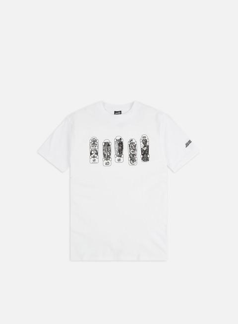 Santa Cruz Kendall Catalog T-Shirt