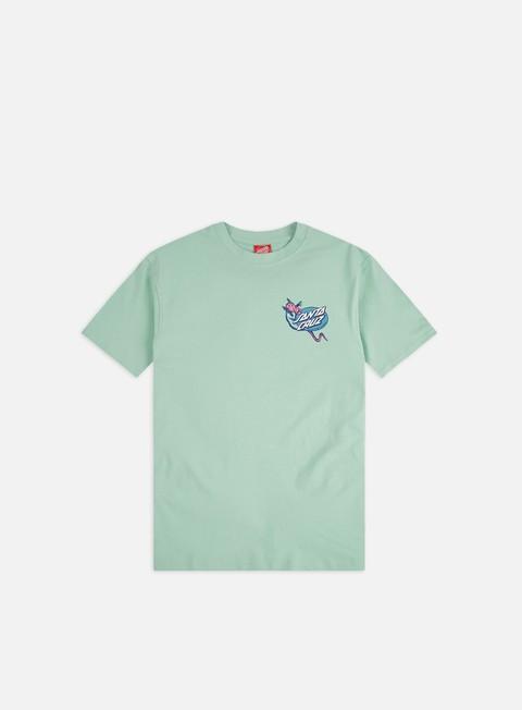 Santa Cruz Kendall Snake T-Shirt