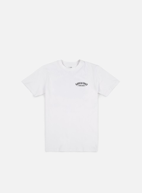 t shirt santa cruz medusa t shirt white