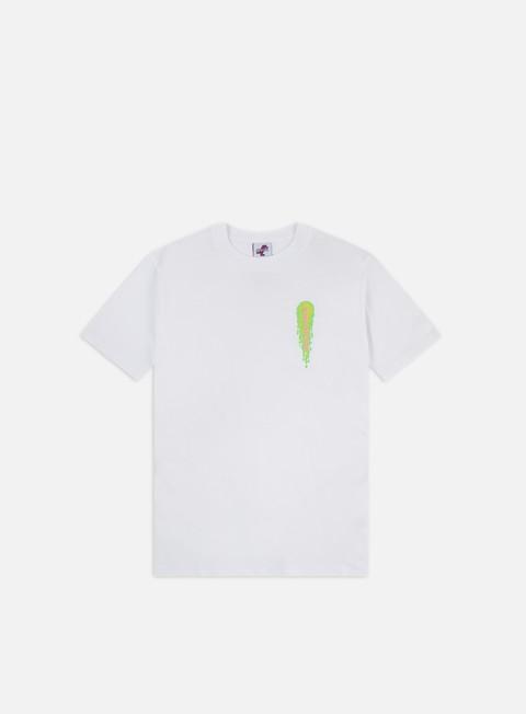 Outlet e Saldi T-shirt a Manica Corta Santa Cruz N.B.N.G. T-shirt