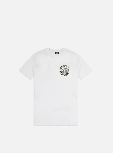 Santa Cruz O'Brien Skull T-shirt