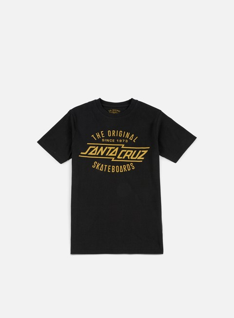 t shirt santa cruz original t shirt black