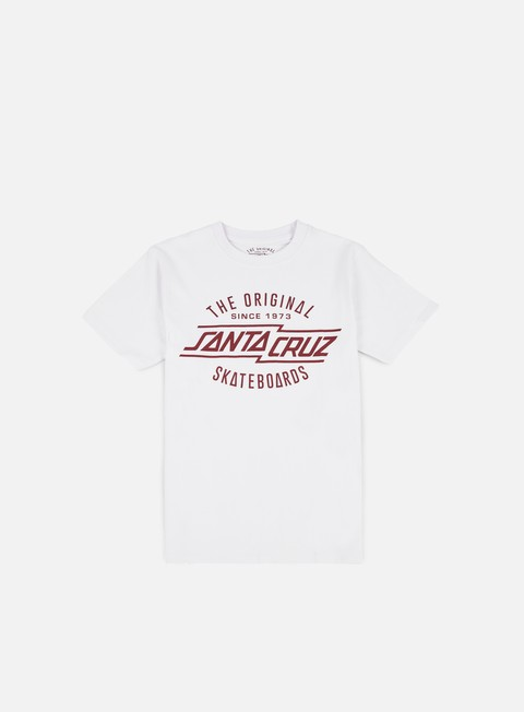 t shirt santa cruz original t shirt white