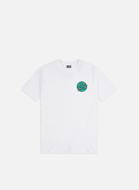 Short Sleeve T-shirts Santa Cruz Other Japanese Dot T-Shirt