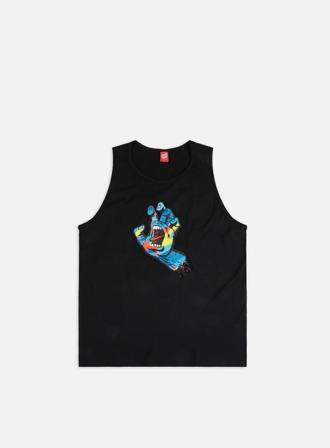 Tank Top Santa Cruz Primary Hand Vest