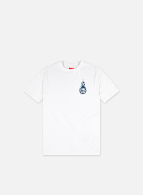 Short sleeve T-shirts Santa Cruz Remillard Mako Matchbox T-Shirt