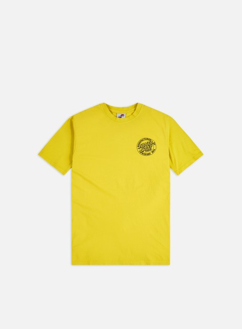 Short Sleeve T-shirts Santa Cruz Road Rider T-Shirt