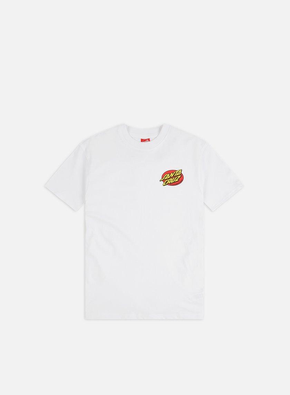 Santa Cruz Slashed T-Shirt