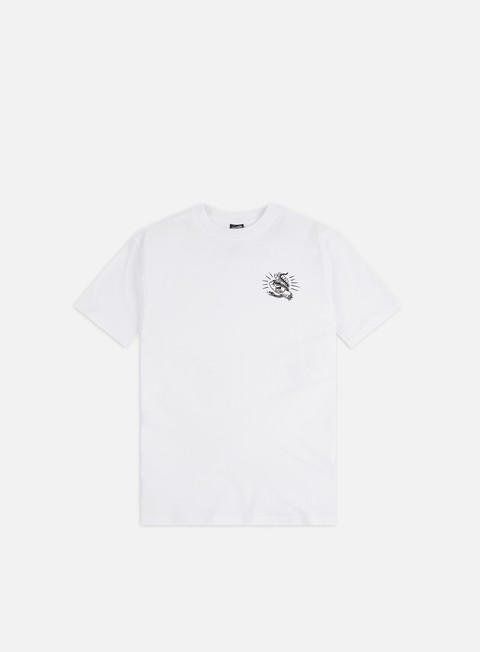 T-shirt a Manica Corta Santa Cruz Snake Bite T-Shirt