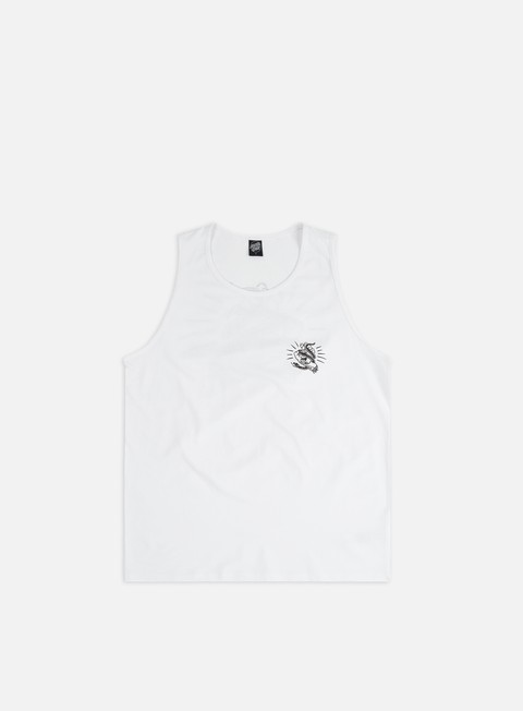 Tank Top Santa Cruz Snake Bite Vest