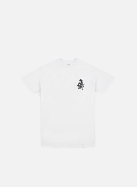 Santa Cruz Tattoo Hybrid Hand T-shirt
