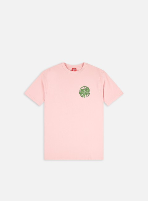 Santa Cruz Toxic Dot T-shirt