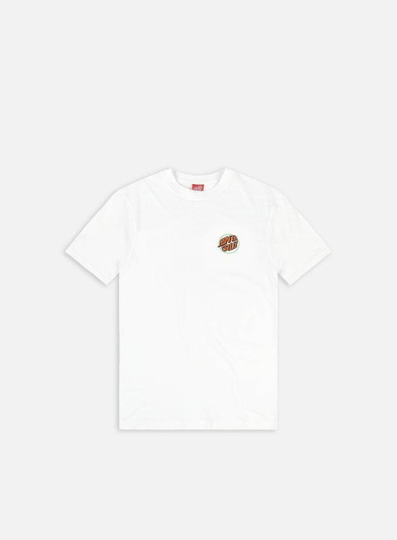 Santa Cruz Toxic Hand T-shirt