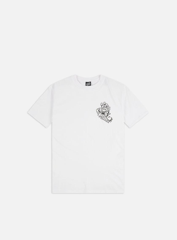 Santa Cruz Universal Hand T-shirt