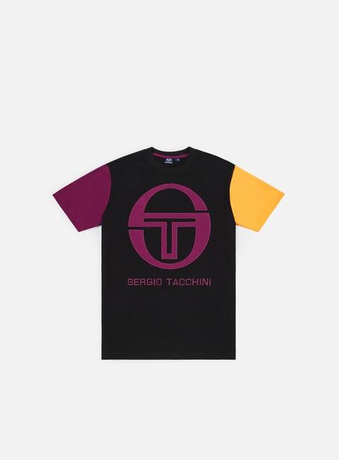T-shirt a Manica Corta Sergio Tacchini Icona T-shirt