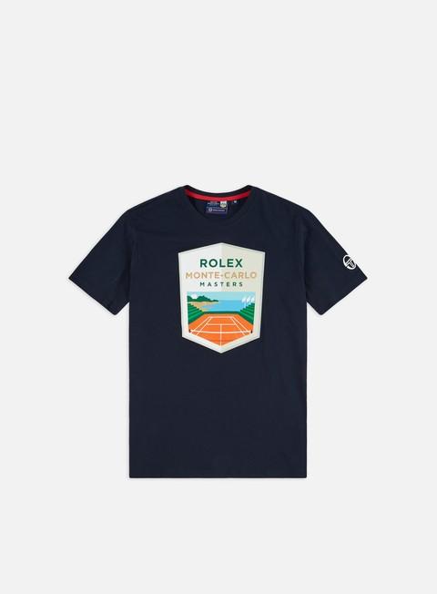 Sale Outlet Short sleeve T-shirts Sergio Tacchini Staff MC Cora T-shirt