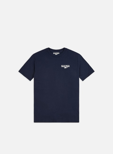 Short Sleeve T-shirts Service Works Trademark T-shirt