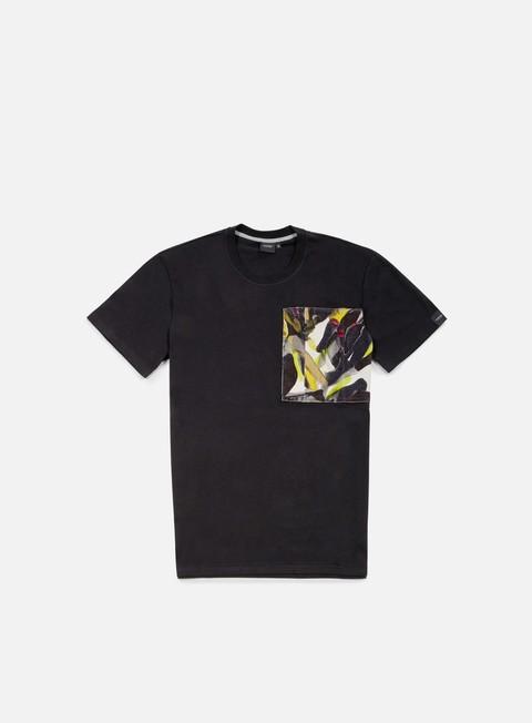 t shirt southfresh bartocci big zip pocket t shirt black gb camo s1
