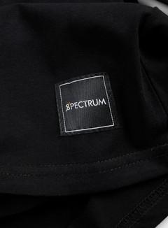 Spectrum - Monogram II T-shirt, Black 3