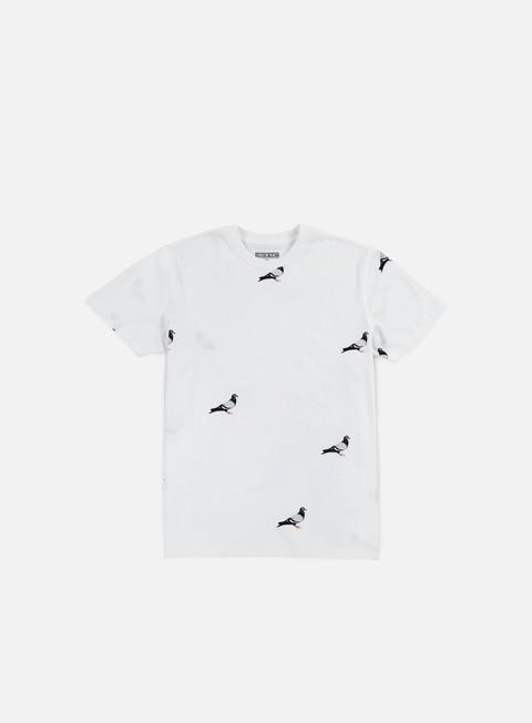 T-shirt a manica corta Staple All Over Pigeon T-shirt