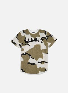 Staple - Ambush Staple T-shirt, Olive 1