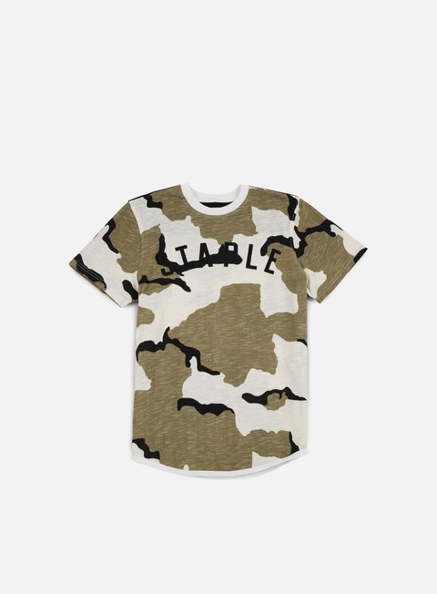 T-shirt a Manica Corta Staple Ambush Staple T-shirt