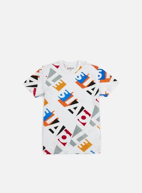 T-shirt a manica corta Staple Billboard T-shirt