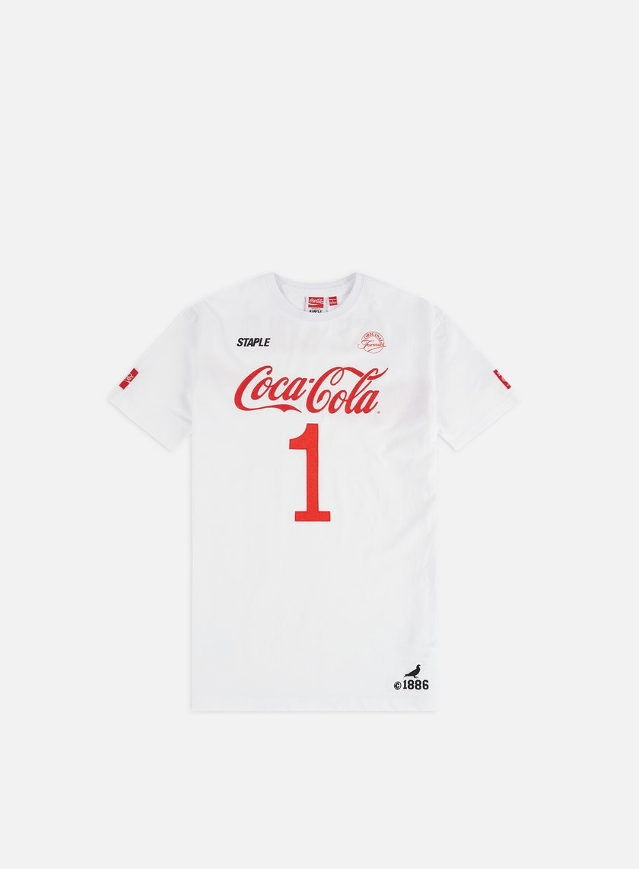 Staple Coca Cola Ice Cold T-shirt