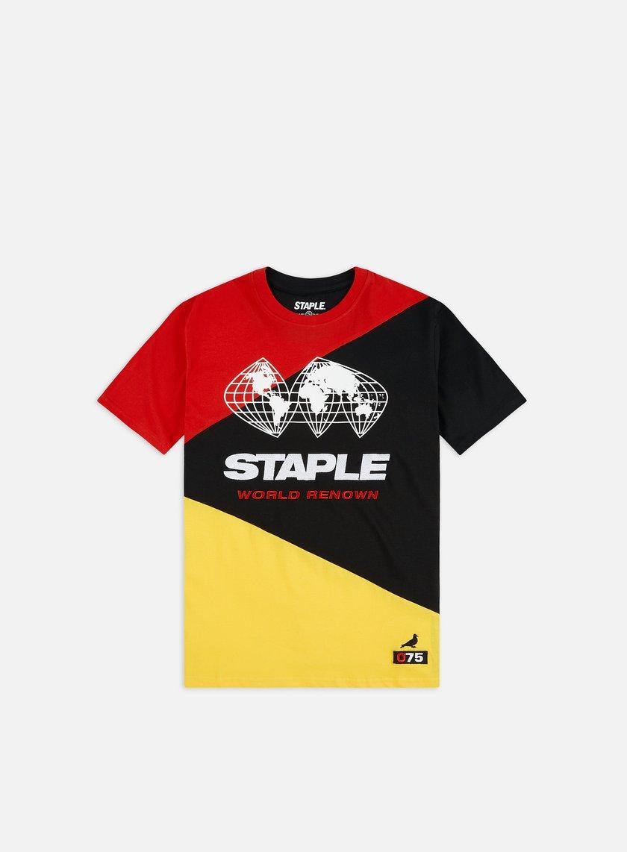 Staple Colorblocked T-shirt