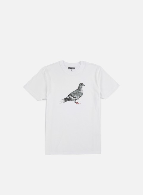 Logo T-shirts Staple Concrete Pigeon T-shirt