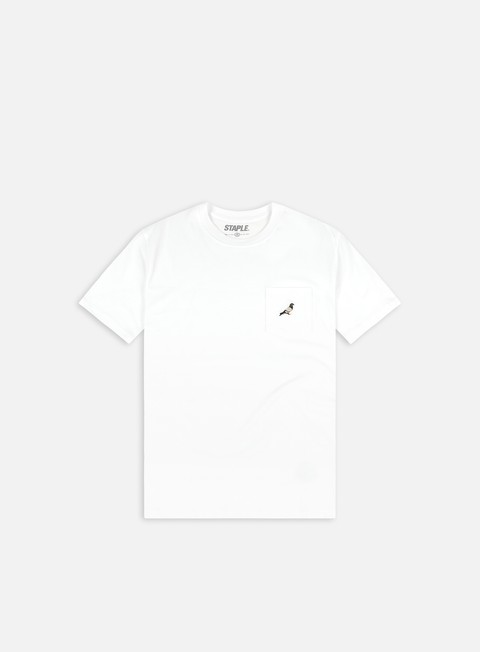 T-shirt a manica corta Staple Garment Wash Pocket T-shirt