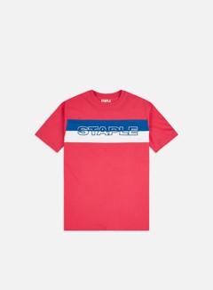 Staple - Logo T-shirt, Fuchsia