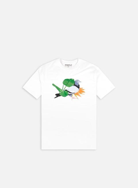 T-shirt a manica corta Staple Paradise Pigeon T-shirt