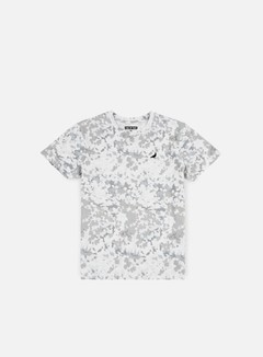 Staple - Pigeon Camo T-shirt, White 1