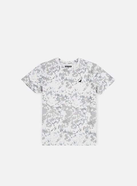 Short Sleeve T-shirts Staple Pigeon Camo T-shirt