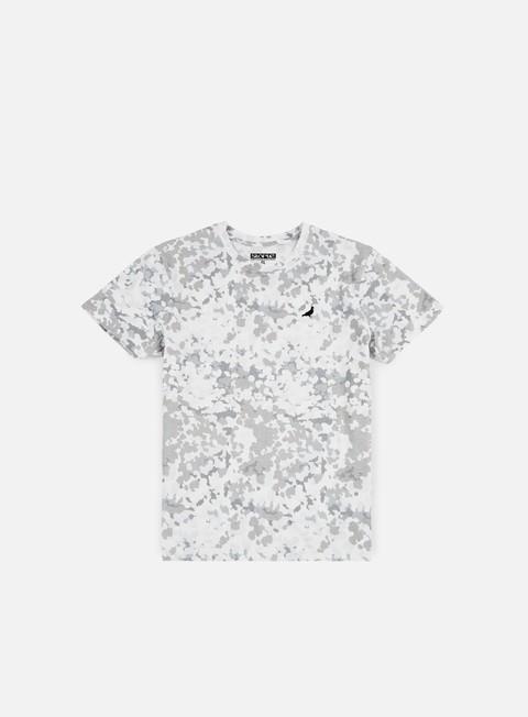 Outlet e Saldi T-shirt a Manica Corta Staple Pigeon Camo T-shirt