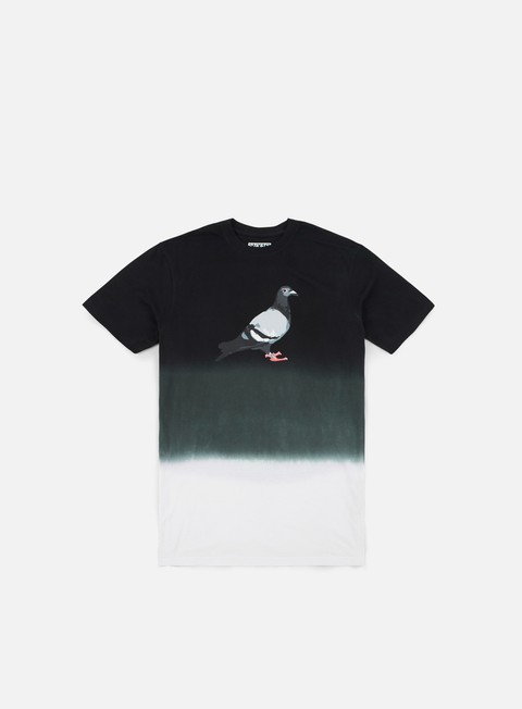 Sale Outlet Short Sleeve T-shirts Staple Pigeon Dye T-shirt