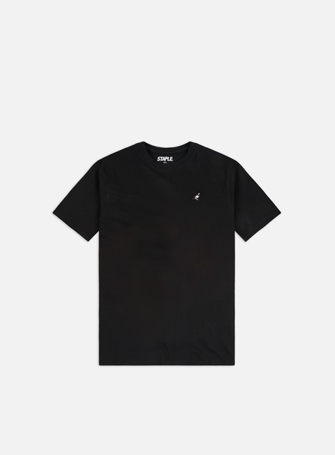 Logo T-shirts Staple Pigeon Embroidered T-shirt