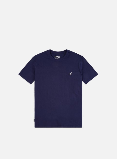 Sale Outlet Basic T-shirts Staple Pigeon Embroidered T-shirt