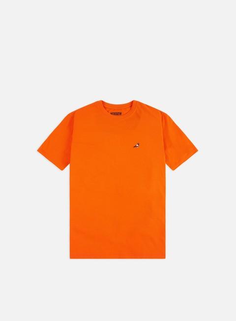 Outlet e Saldi T-shirt a Manica Corta Staple Pigeon Embroidered T-shirt