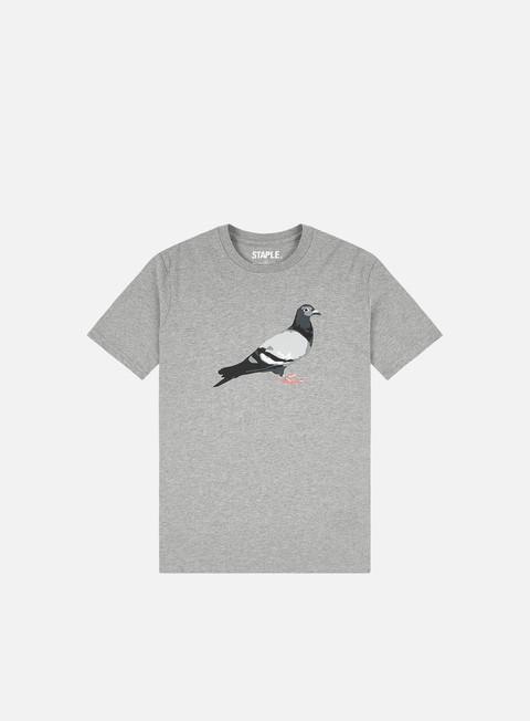 T-shirt a manica corta Staple Pigeon Logo T-Shirt