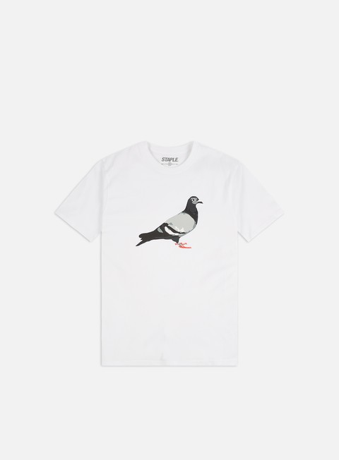 Logo T-shirts Staple Pigeon T-shirt
